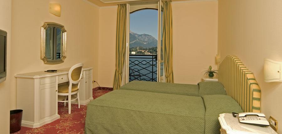 Grand Hotel Cadenabbia, Cadenabbia, Lake Como, Italy - Bedroom.jpg